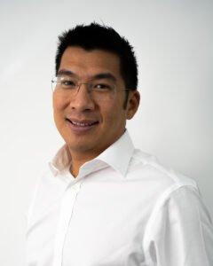 Dr Anthony Lam Orthodontist