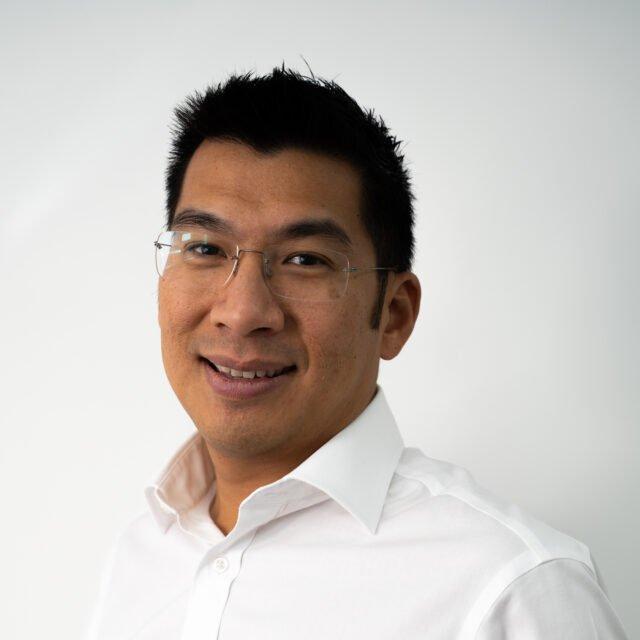 Dr Anthony Lam