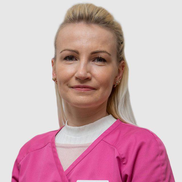 Simona Beinoraviciute