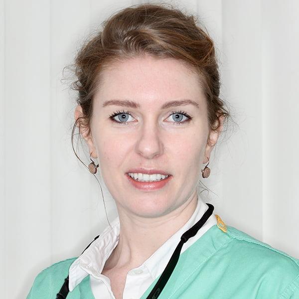 Dr Clara Gibson
