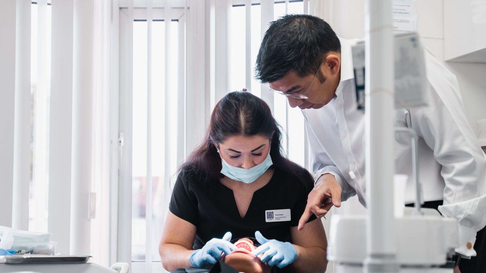 Invisalign with Dr Anthony Lam
