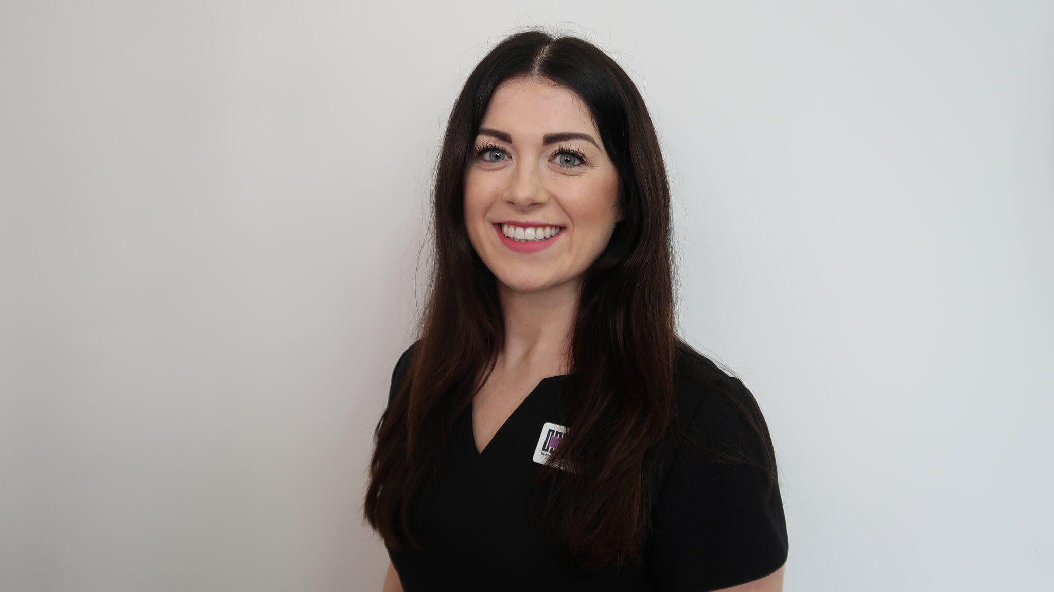Kirsty Rodger Orthodontic Therapist