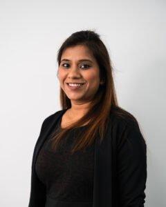 Dr Margi Bansal