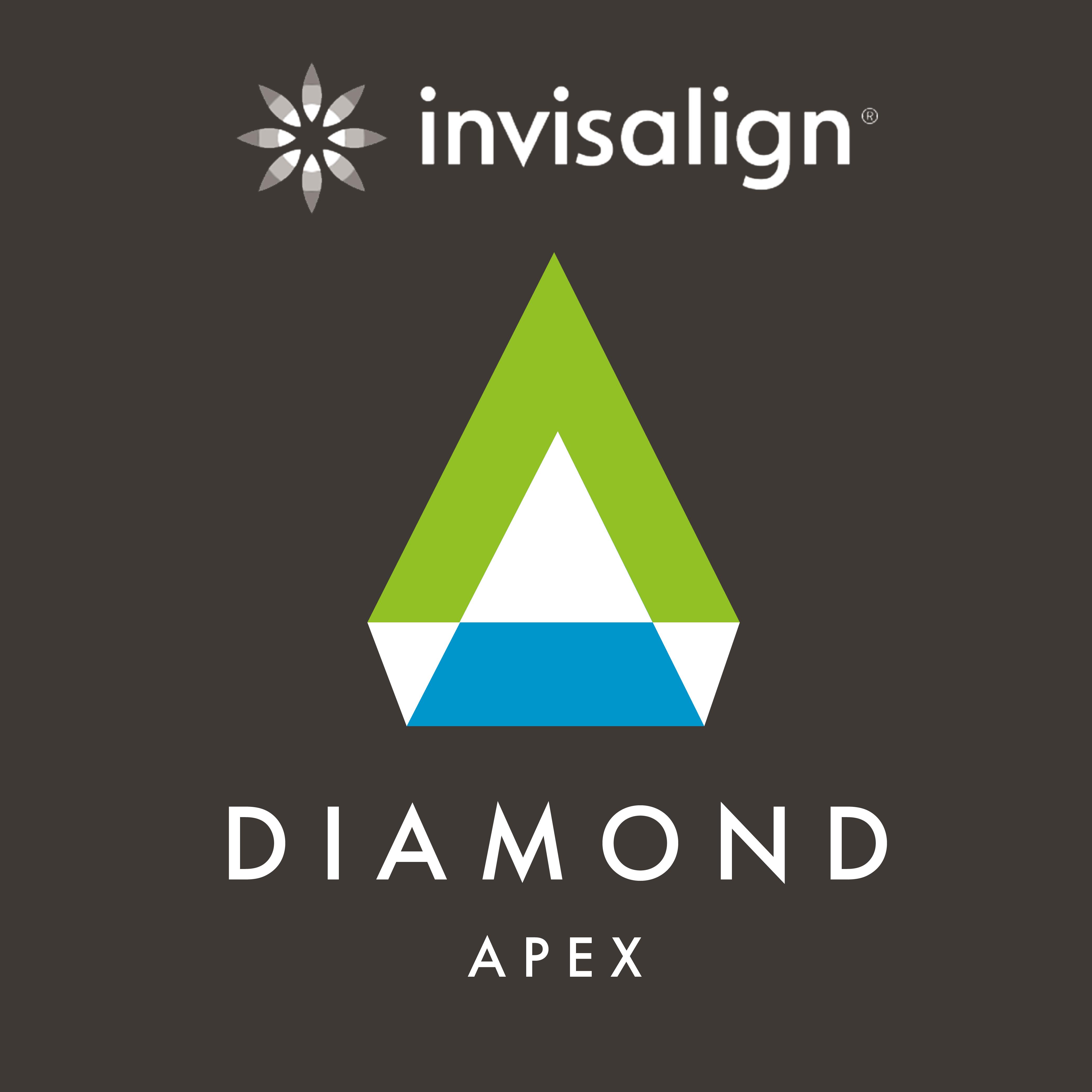 Invisalign Diamond Apex